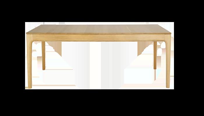 Medium Ext Dining Table
