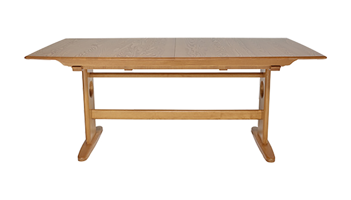 Large Ext Dining Table