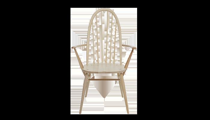 Quaker Dining Armchair