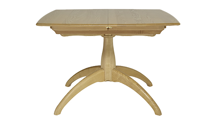 Small Ext Dining Table