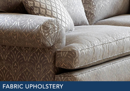 Fabric Upholstery Group Page Link