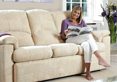 G Plan Fabric Upholstery