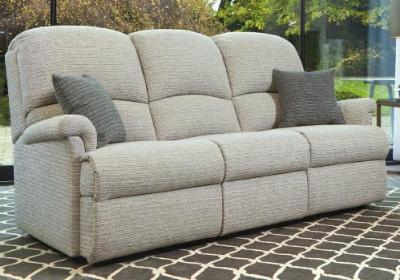 Sherborne Fabric Upholstery