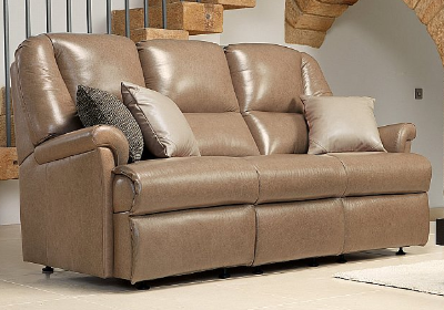 Sherborne Leather Upholstery
