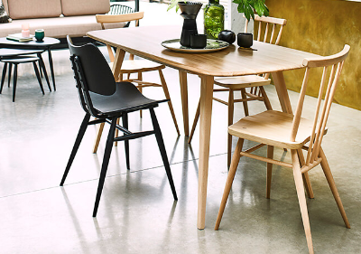 Ercol Dining & Living