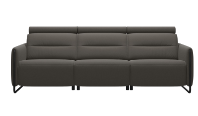 """3 Seater Power Recliner Sofa """"QUICKSHIP DELIVERY"""""""