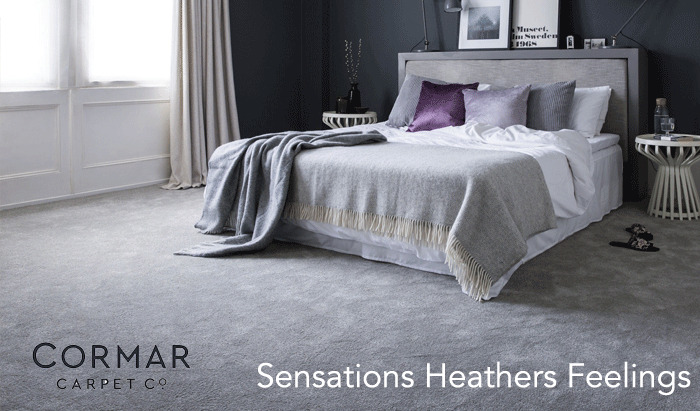 Sensation Heathers Feeling