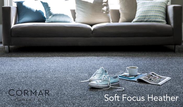 Soft Focus Heathers