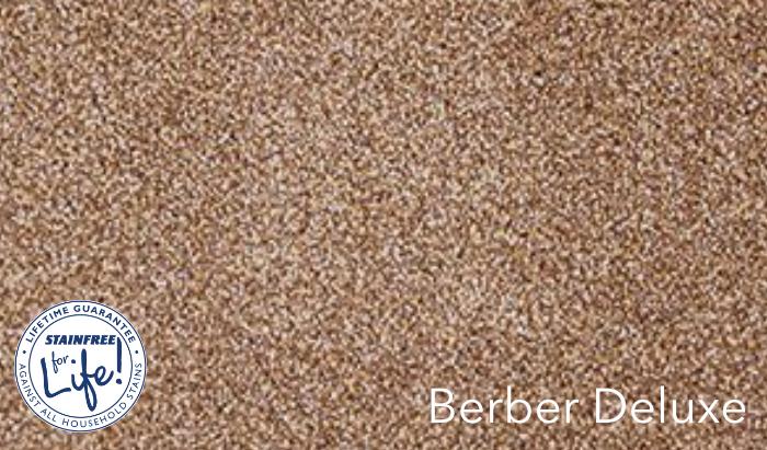 Stainfree Berber Deluxe