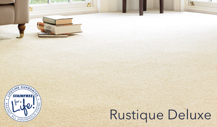 Stainfree Rustique Deluxe