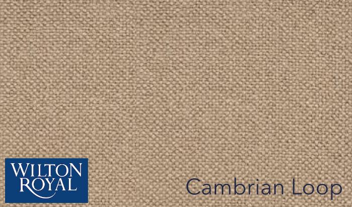 Wilton Royal Cambrian Loop