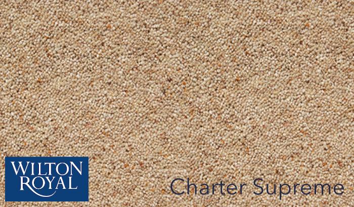 Wilton Royal Charter Supreme Gold