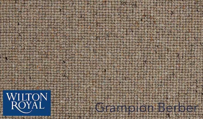 Wilton Royal Grampian Berber